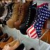 Como usar os grosseiros Lita Shoes