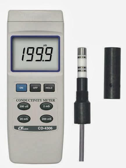 Function Of Conductivity Meter : Conductivity meter jual alat laboratorium harga lab