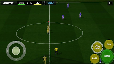 download fifa 2018 mod 2019 by thet oo cho | soccer mobile