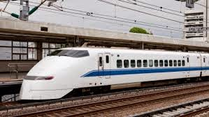 bullet trains and their relavance to india