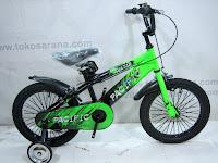 16 Inch Pacific Avatar Kids Bike