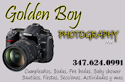 Golden Boy Photography