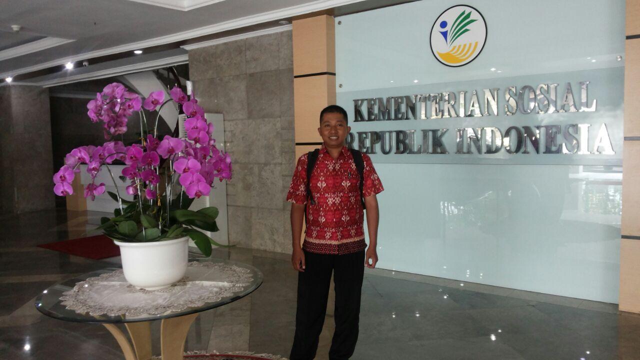 Kementerian Sosial RI, Jakarta