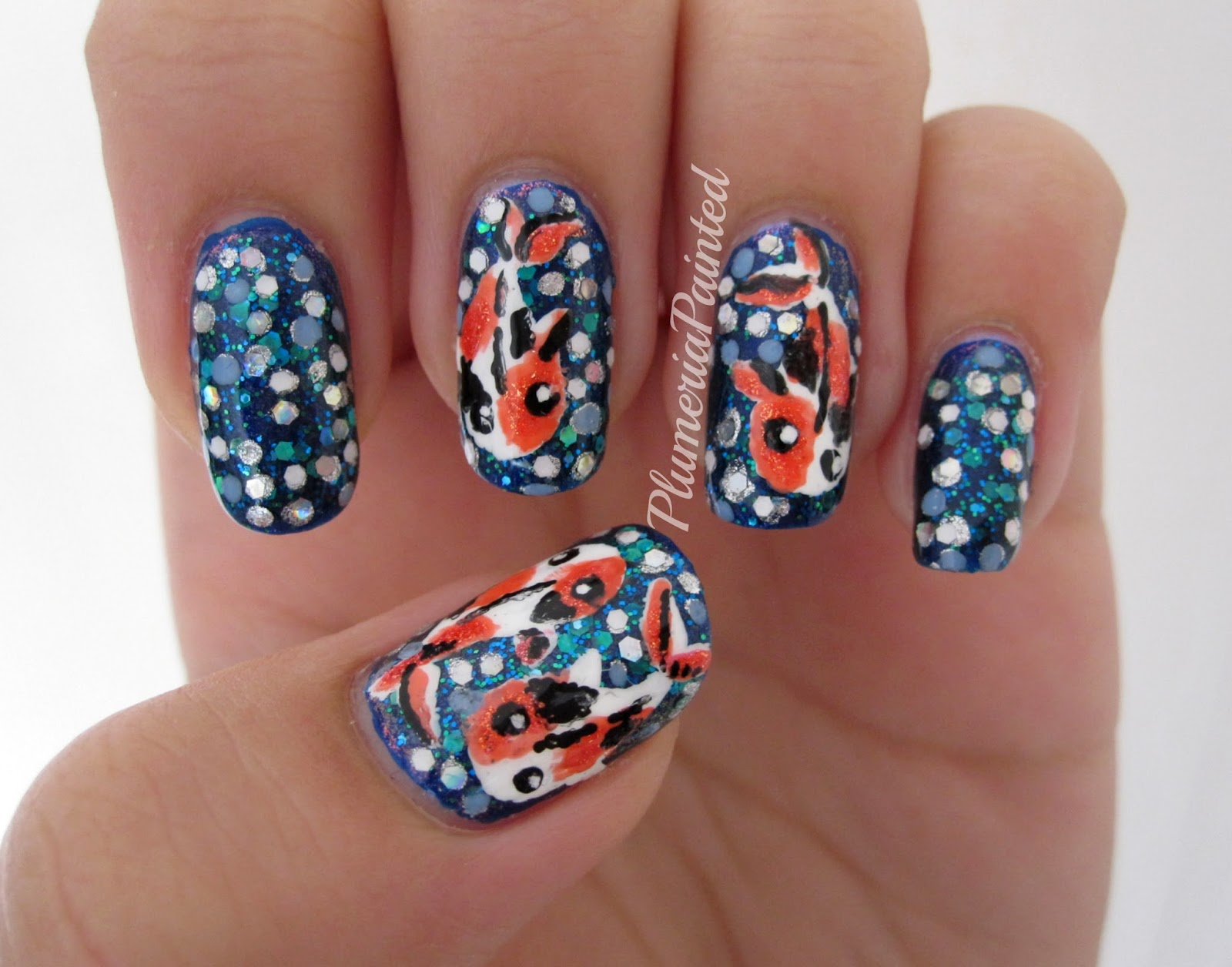 download this Fish Nails Changed The Design Bit picture