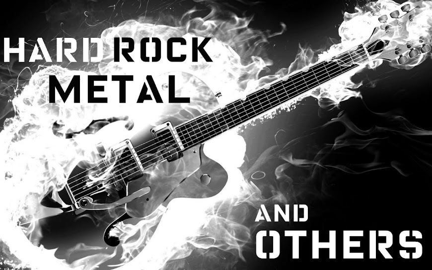 Metal, Hard Rock & Others