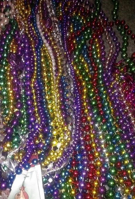 mardi gras beads 3
