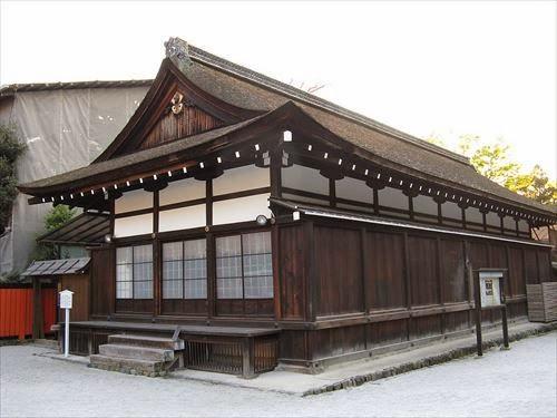 京都市左京区|京都春季非公開文化財特別公開 下鴨神社