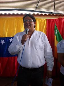 LCDO. JOSÉ GREGORIO RUMBOS RONDÓN
