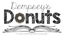 Stop by my Student Book Blog!