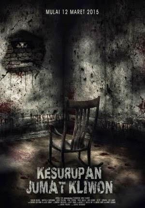 Review Film Kesurupan Jumat Kliwon 2015 Terbaru