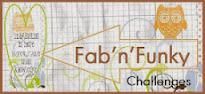 Fab'N'Funky Challenge