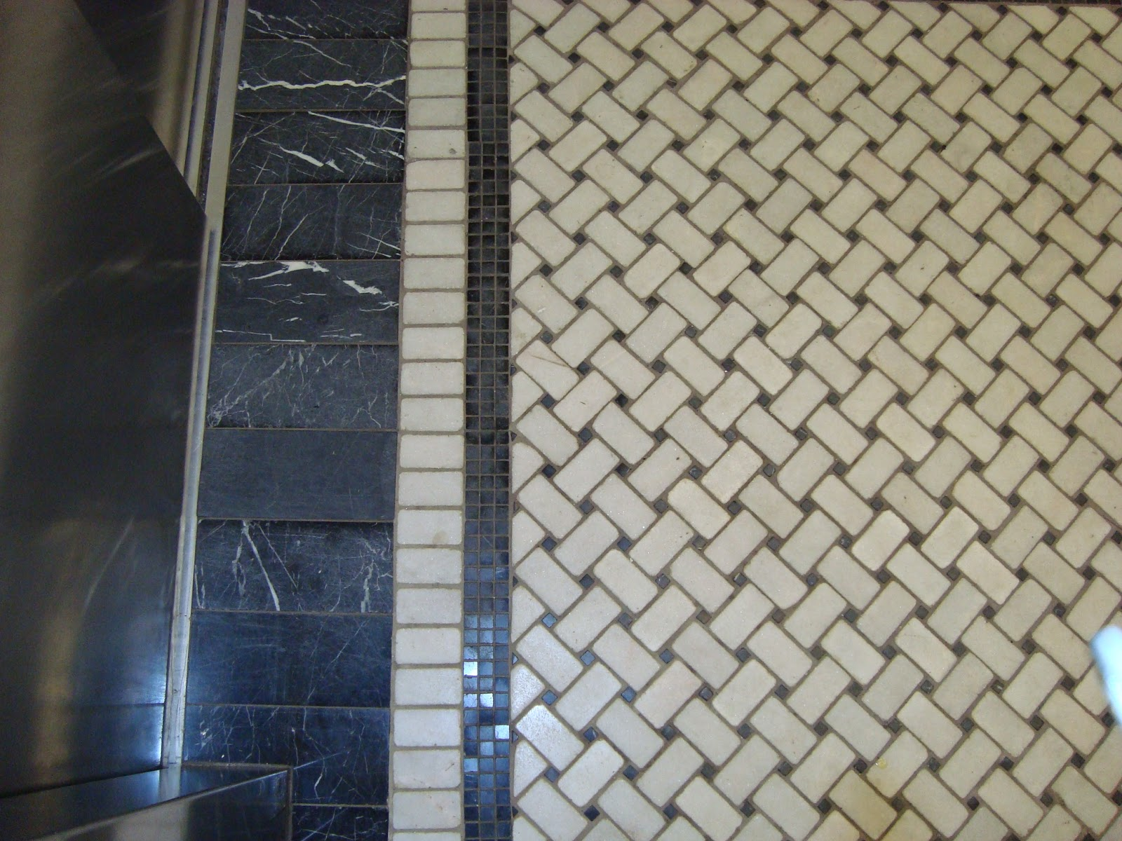 Terrific Basket Weave Floor Tile Pictures Designs Dievoon