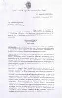 Texto de la ordenanza aprobada