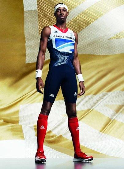 Stella McCartney uniformes Juegos Olímpicos
