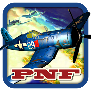 Pacific Navy Fighter C.E. APK Full v3.2 Android Download