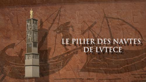 Financement participatif: Le Pilier des Nautes de Lutèce