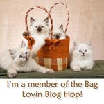 Bag Loving Blog Hop
