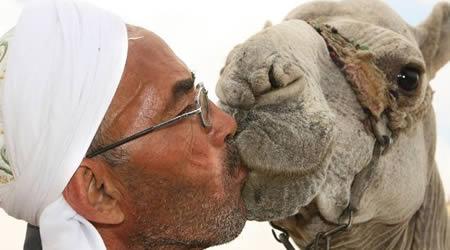 Tipe Ciuman yang Harus Dihindari.