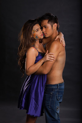 PHR Pintada - Martin del Rosario and Denise Laurel