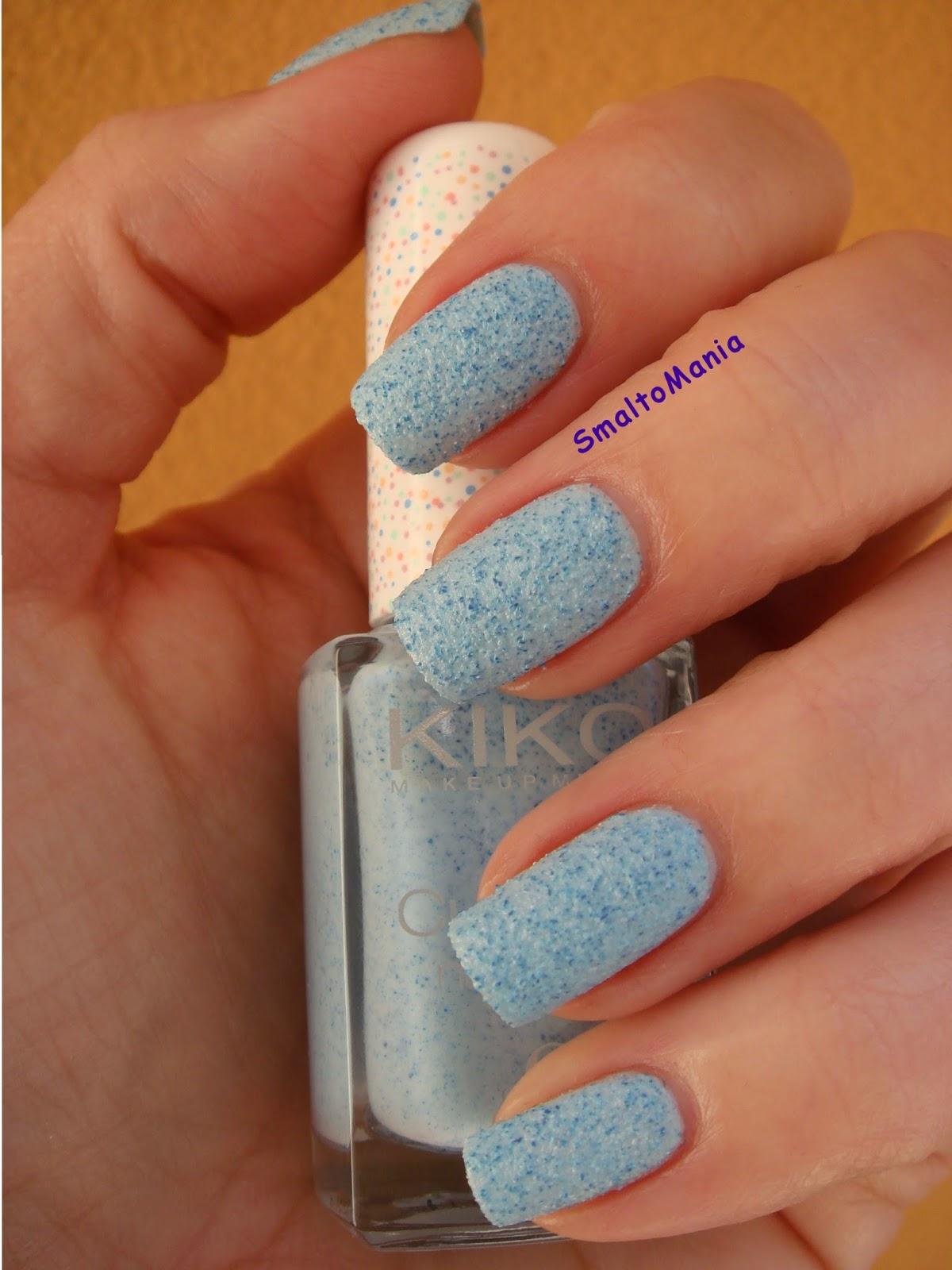 Kiko Cupcake n.654 Anice