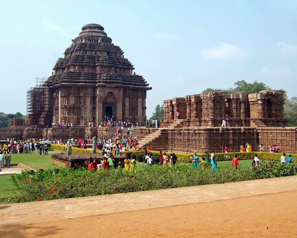 Tourism orissa tourism for Architecture design for home in odisha