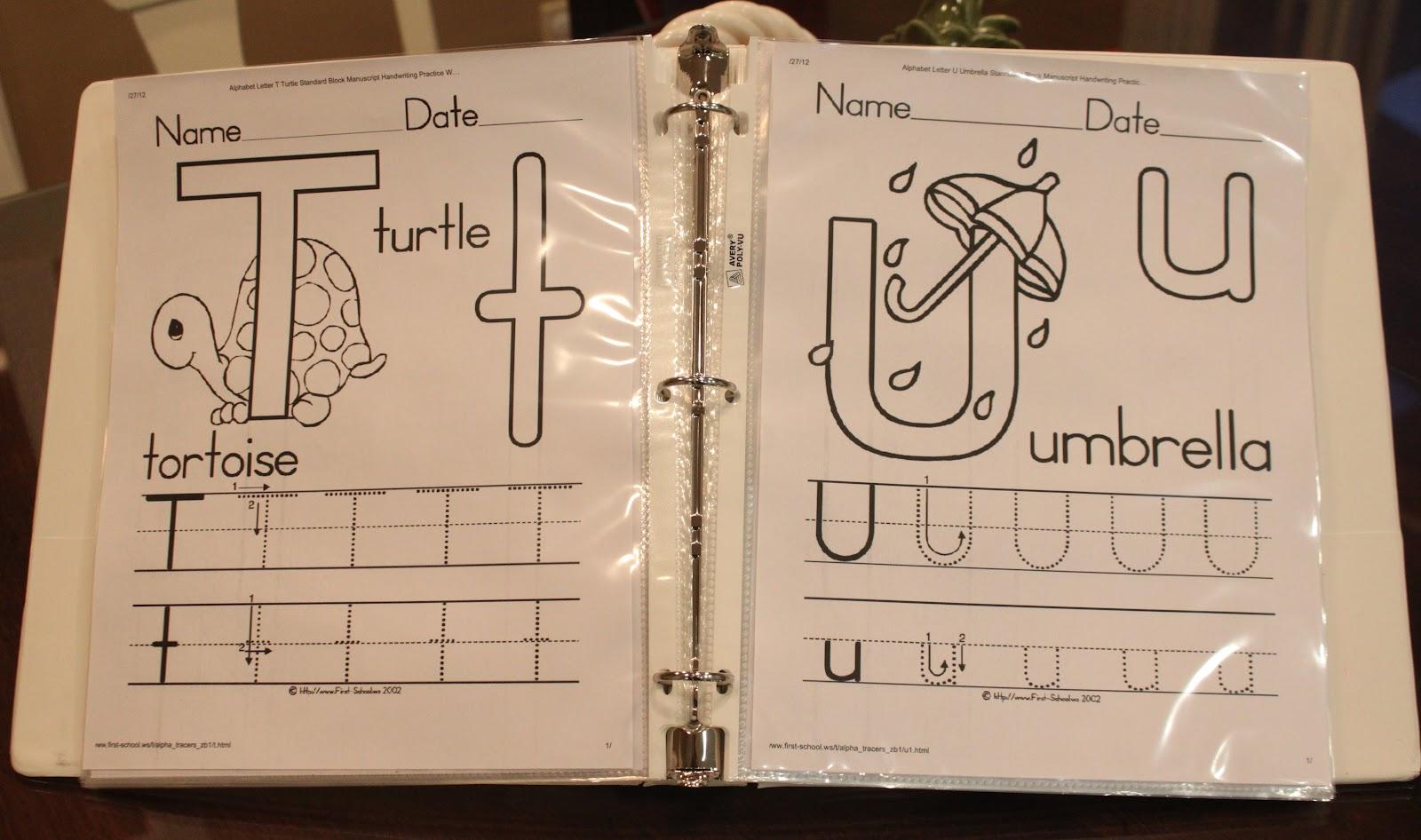 Workbooks pre k workbook : Keeping up with the Kiddos: Pre-K Workbook