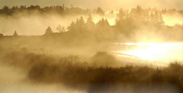 Daybreak, Nova Scotia, Canada