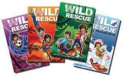 Wild Rescue series
