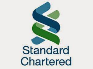 Lowongan Kerja Standard Chartered Bank - September 2014