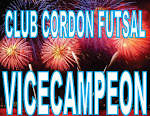 CORDON FUTSAL VICECAMPEON