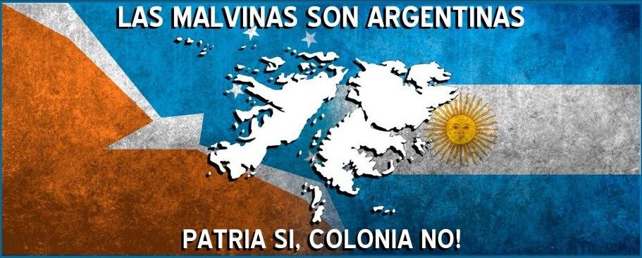Guerra de las Malvinas [Info y Fotos]
