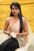 Bhavya Sri photos at Seeta devi launch-thumbnail-15