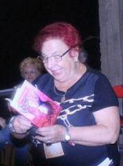 Victoria Isabel Fernández