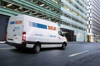SEUR compensa 5.500 toneladas de CO2e en el transporte de más de 8 millones de envíos