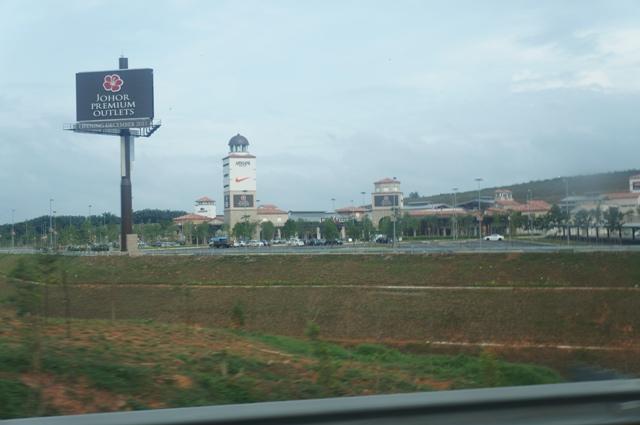 Azima S Wonderland Johor Premium Outlet Review