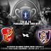 Piala FA : TRW vs JDT