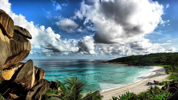 Such a beautiful Beach...