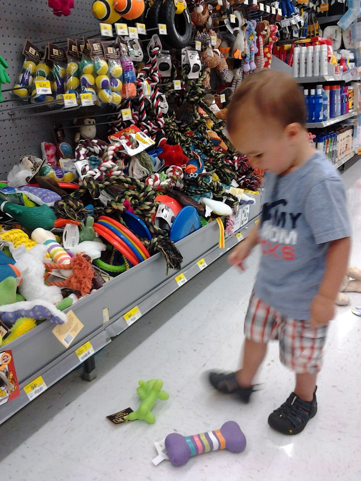 Walmart Toy Aisle Boys : Life is a journey come follow our s walmart it not