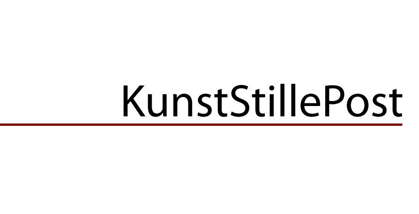 KunstStillePost