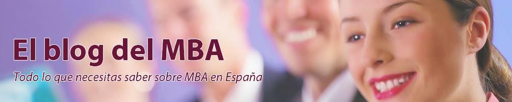 El Blog del MBA - Dirección de Empresas