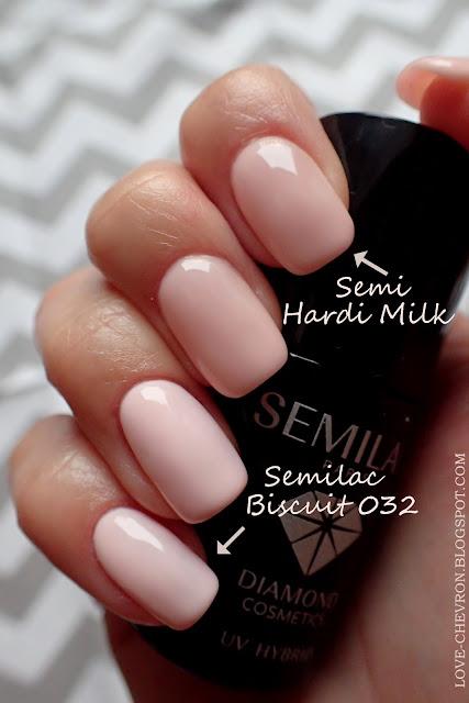 Semilac Biscuit 032 Semilac Hard Milk