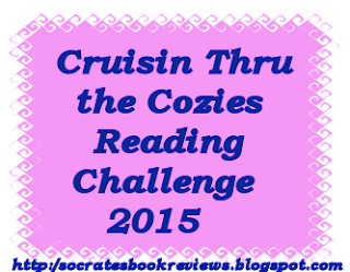 Cruisin Thru the Cozies Reading Challenge