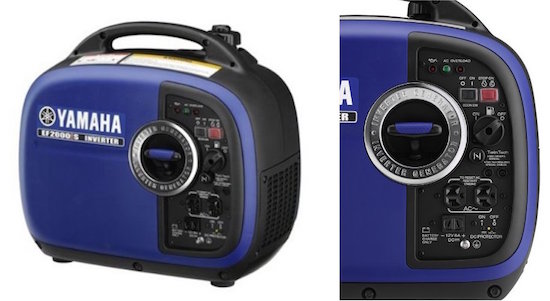 best portable generator camping