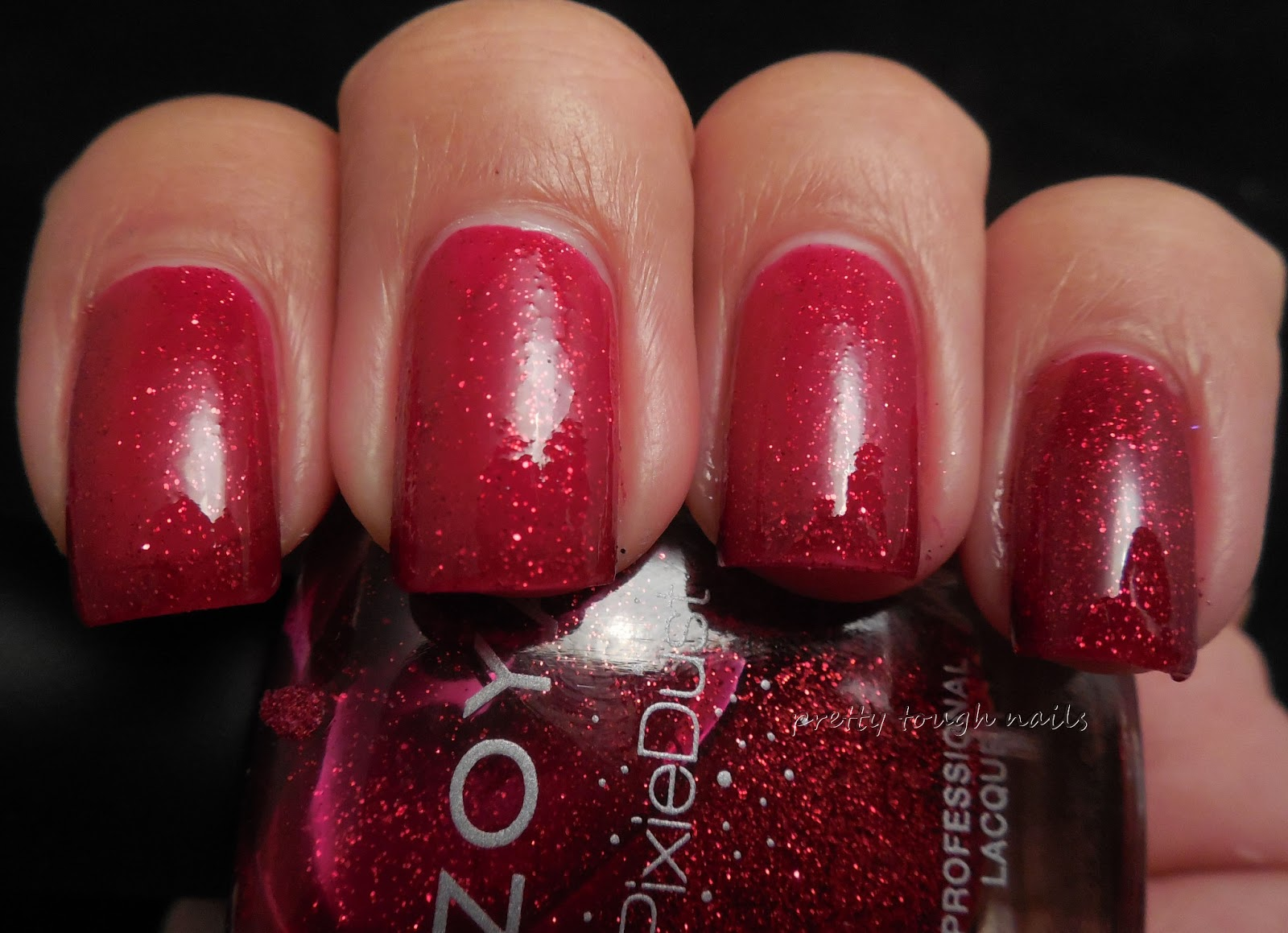 ::pretty::tough::nails