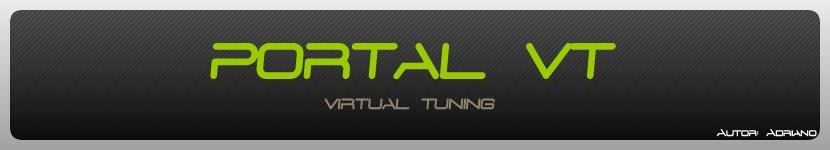 Portal VT - Virtual Tuning