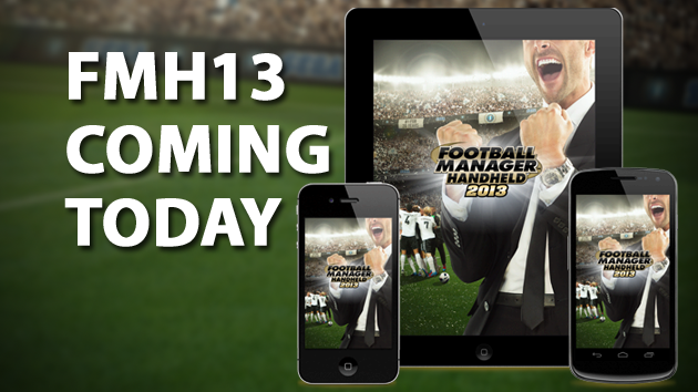 FMH13 Released
