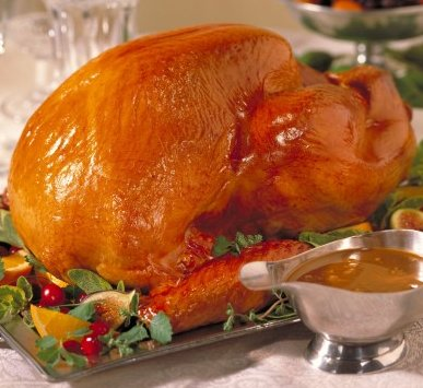 ... The Wounded Warrior Blog: How To Roast The PERFECT Christmas Turkey