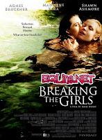 فيلم Breaking the Girls