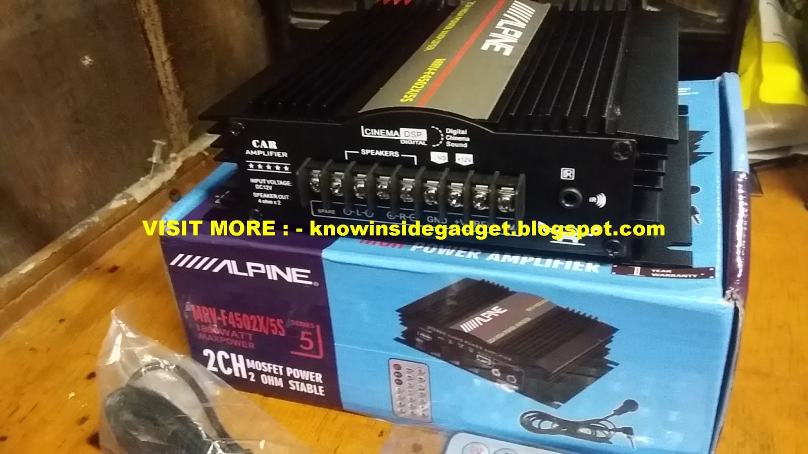 What Inside These Stuff August 2018 Fig2 Bridged Amplifier 35w 8 Dual Channel Car With Usb Sd Card Fm And Remote Control Specifications Two For Input
