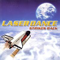 Laserdance Strikes Back lemez